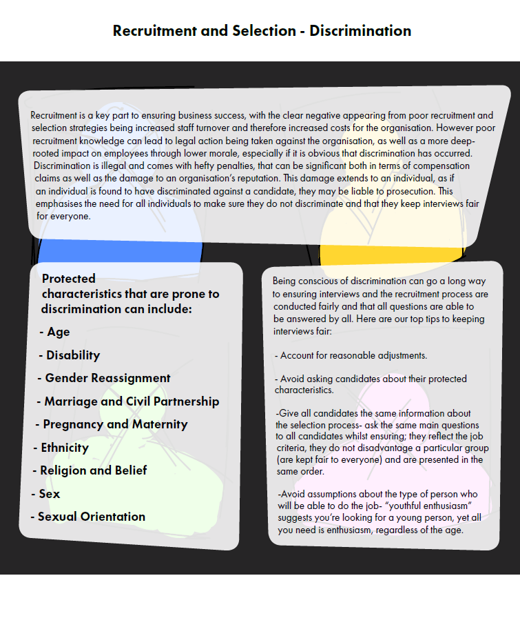 Blog for Recruitment